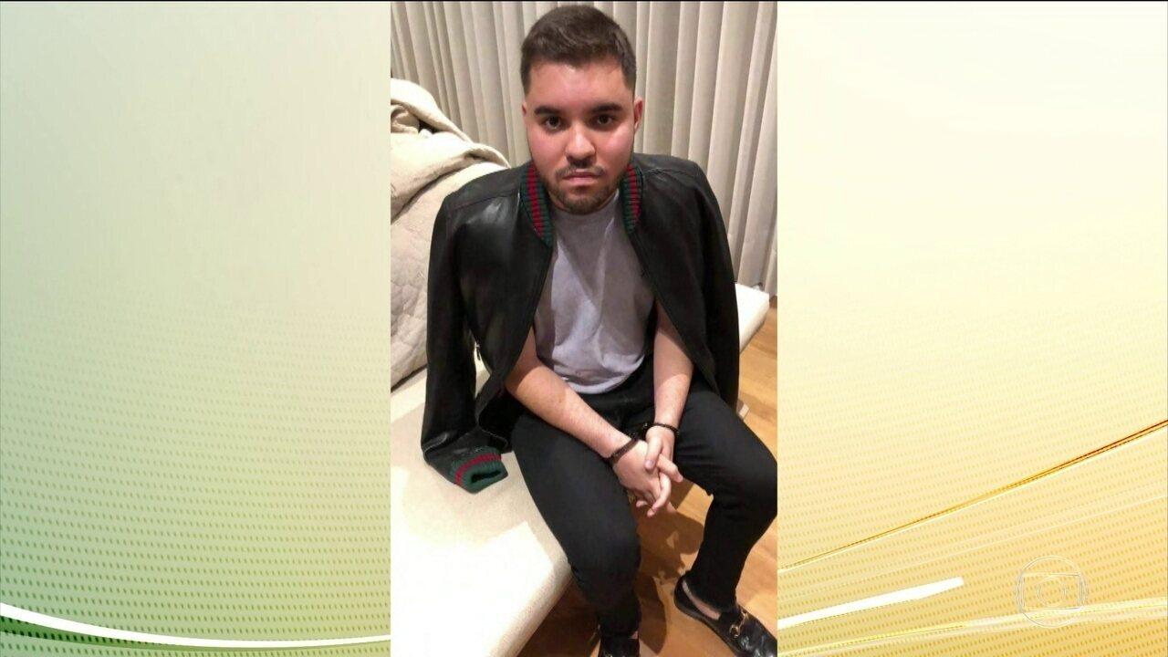 Polícia prende quadrilha suspeita de desviar R$ 400 milhões de contas bancárias em SP