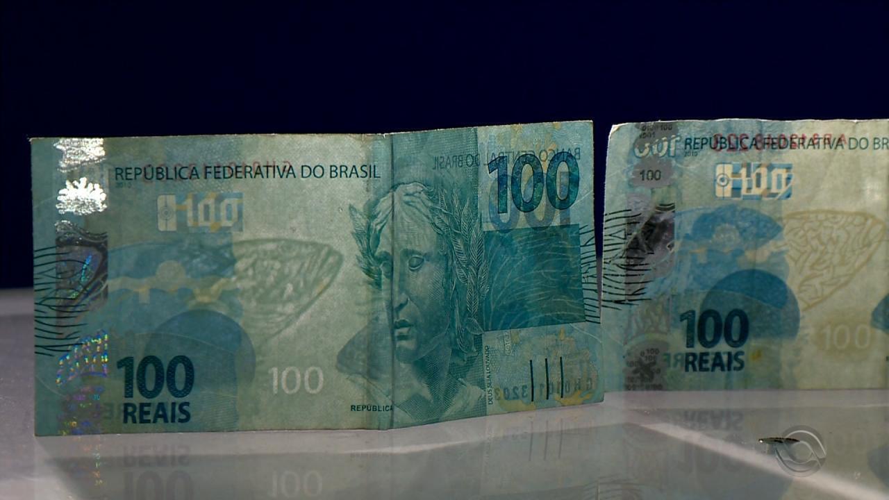 896bac26305 Rio Grande do Sul tem mais de 400 ocorrências de golpe com dinheiro ...