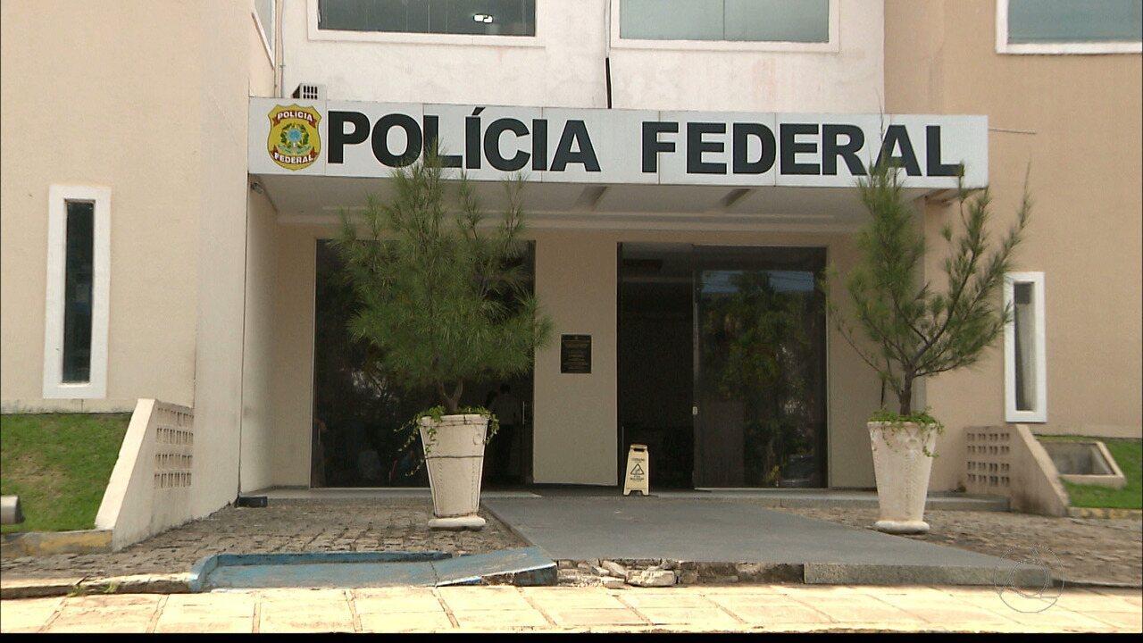 Homem foi preso suspeito de pedofilia em João Pessoa