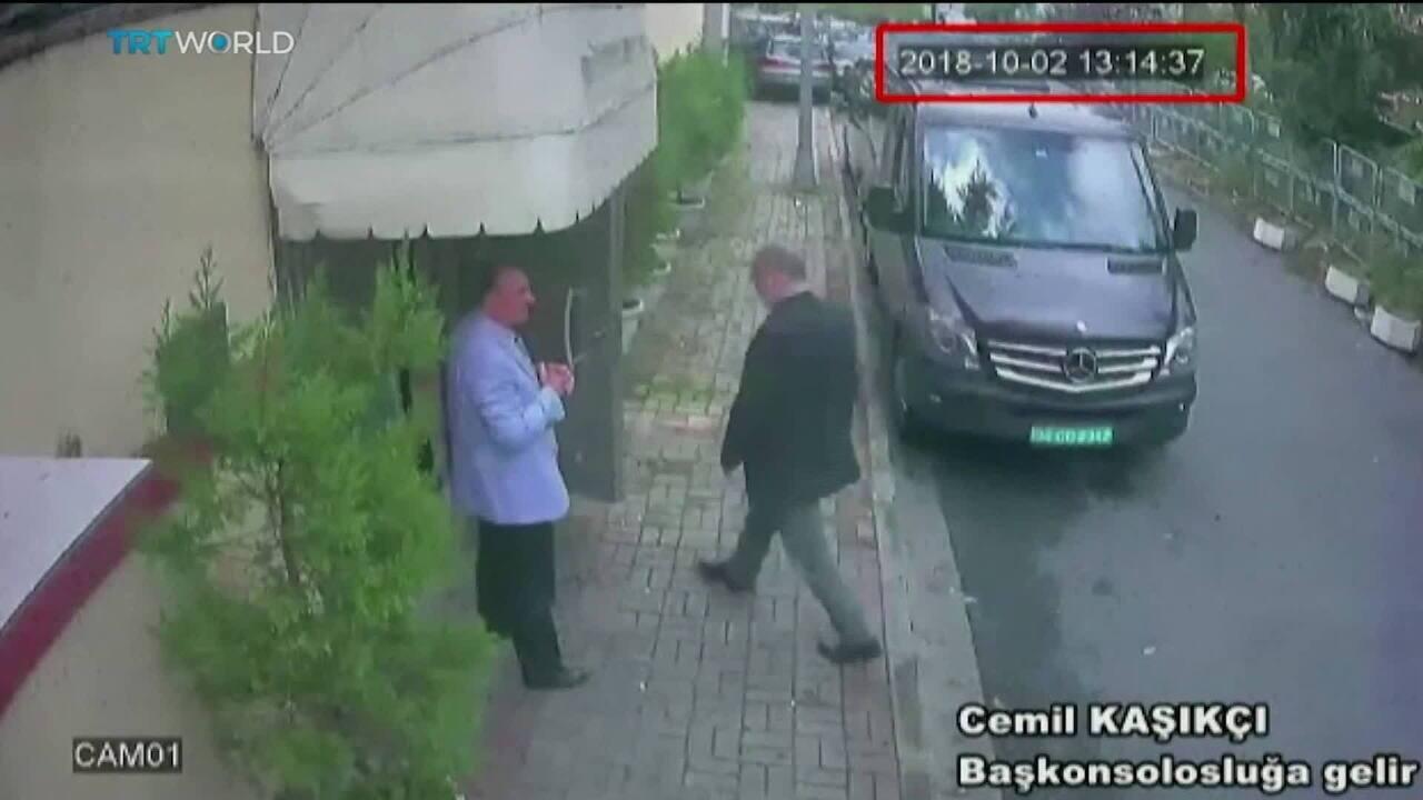 Turquia diz ter provas de assassinato de jornalista saudita