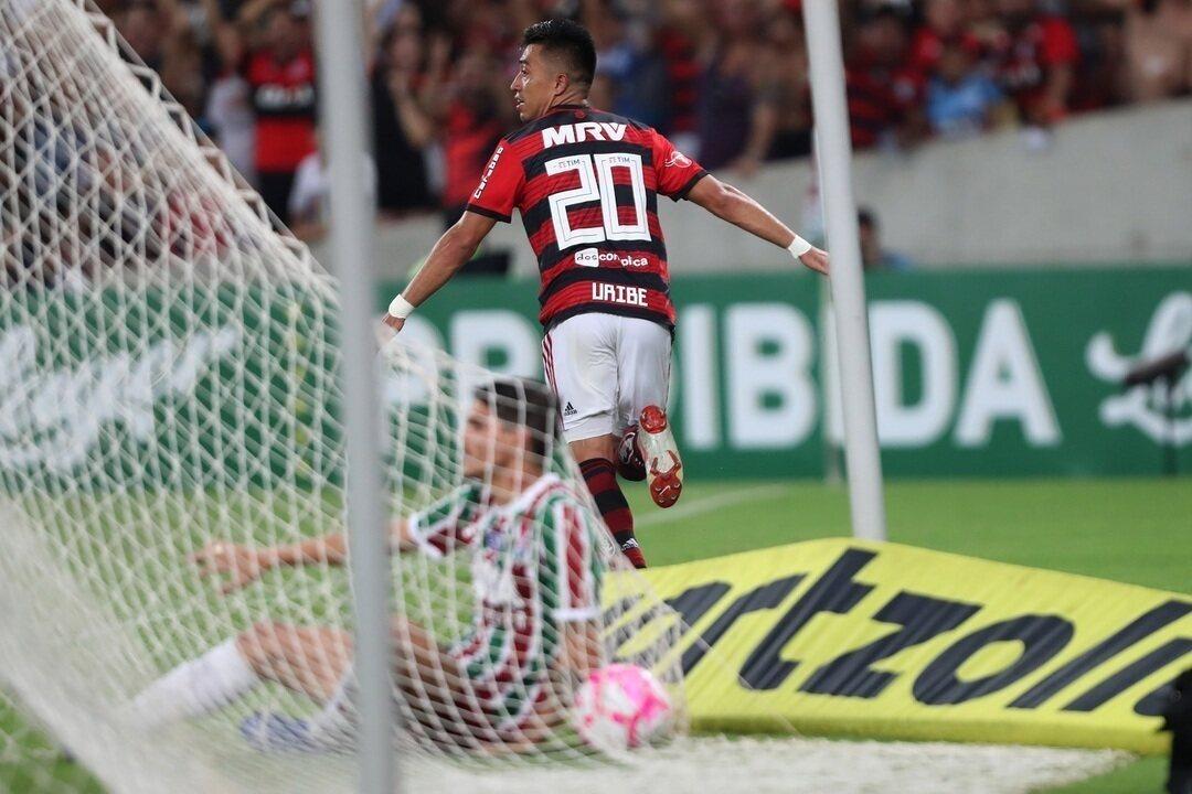 Melhores momentos: Flamengo 3 x 0 Fluminense pela 29ª rodada do Brasileirão