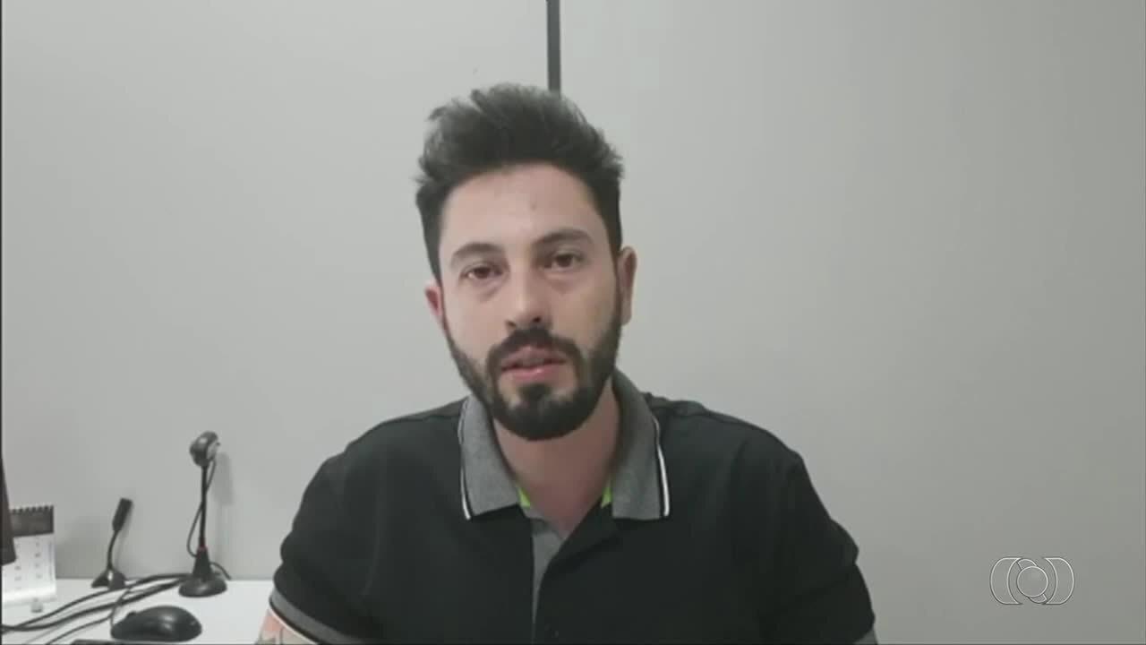 Polícia suspeita de execução no caso de homem achado morto perto na Chapada dos Veadeiros