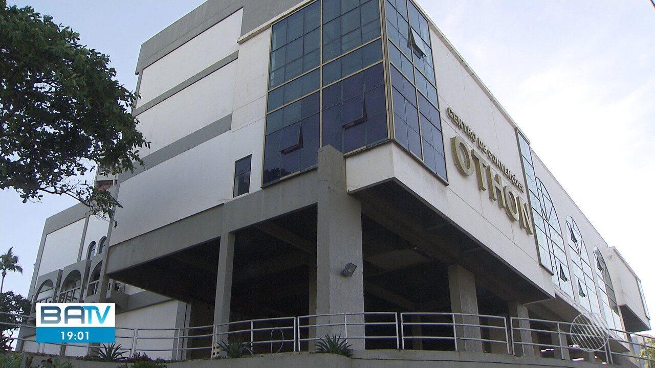Bahia Othon Palace anuncia encerramento das atividades em Salvador
