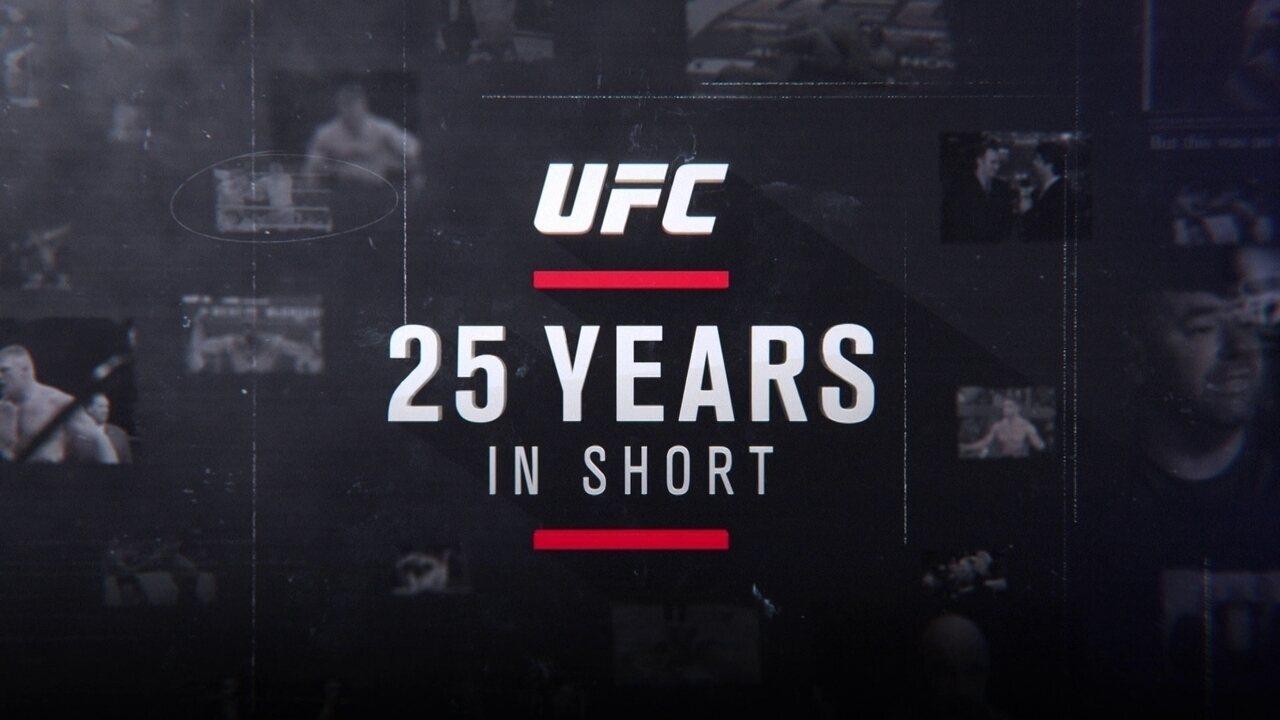 O Sétimo Filme da Série UFC