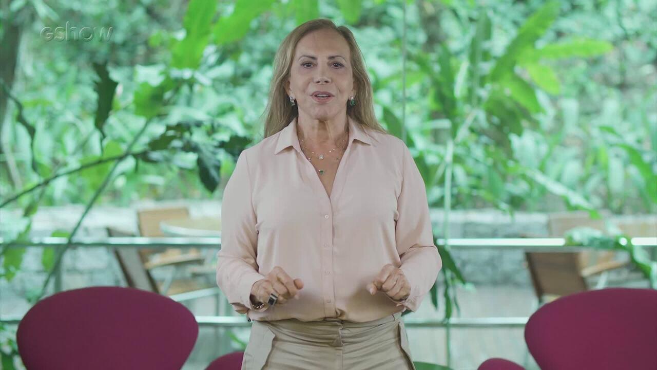 Arlete Salles fala da importância do Outubro Rosa