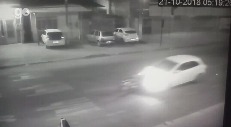 Lutador do UFC é atropelado e arrastado no município de Santana, no Amapá