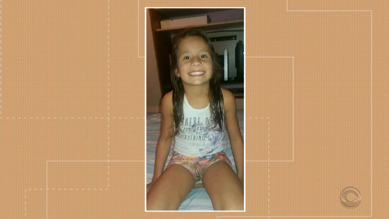Corpo de menina que estava desaparecida é encontrado em riacho da Região Metropolitana
