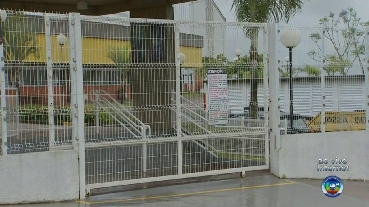 Vigilância Sanitária apura possível intoxicação de crianças com merenda escolar