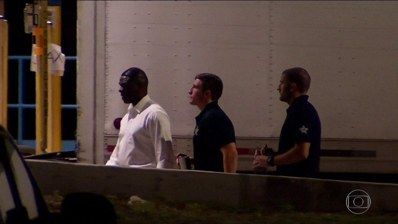 Polícia Federal americana faz busca pelos responsáveis pelo envio de pacotes-bomba