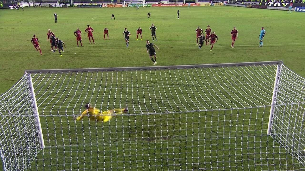 15963c64b3a50 Veja os gols de Vasco 1x1 Internacional