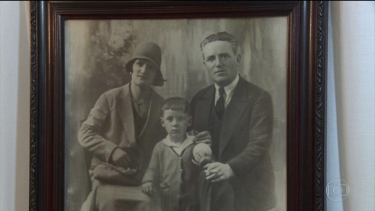 Família de Bolsonaro saiu da Itália no século XIX para trabalhar no interior de SP