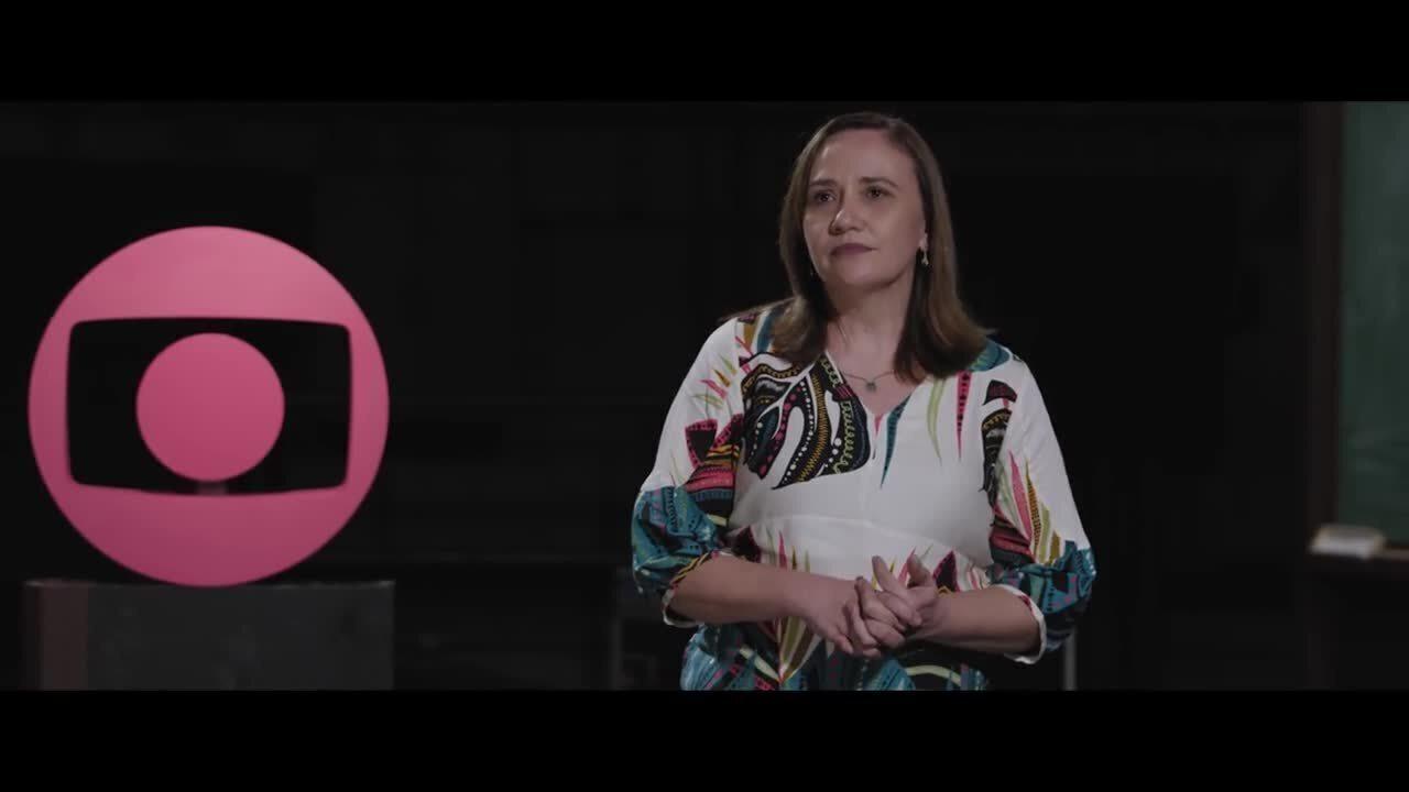 REP - Histórias de Classe: Leila Coelho acredita em uma educação transformadora