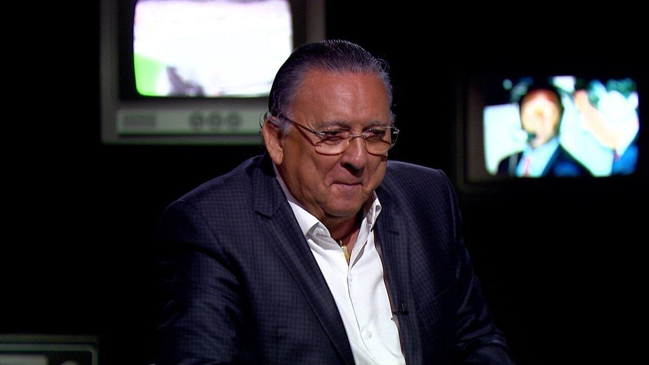 Baú do Esporte: Galvão Bueno relembra tricampeonato de Ayrton Senna na Fórmula 1