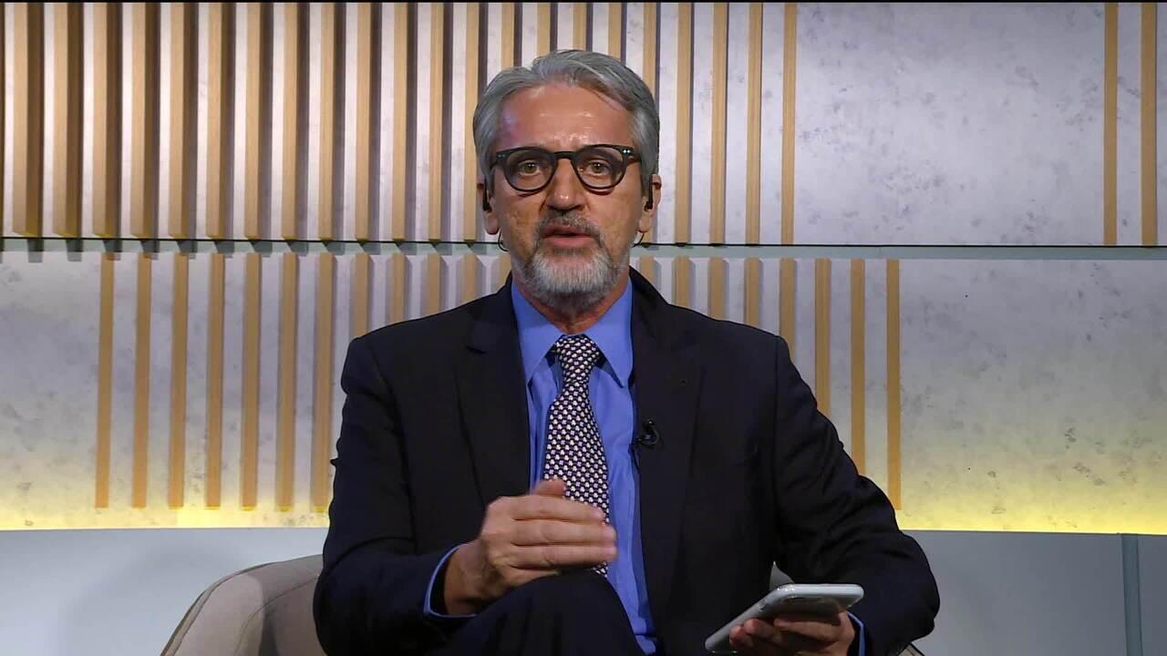Valdo Cruz: Moro teria aceitado ser ministro da Justiça