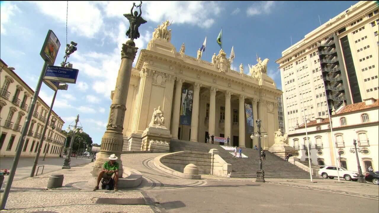 MPF pede condenação dos deputados Jorge Picciani, Paulo Melo e Albertassi