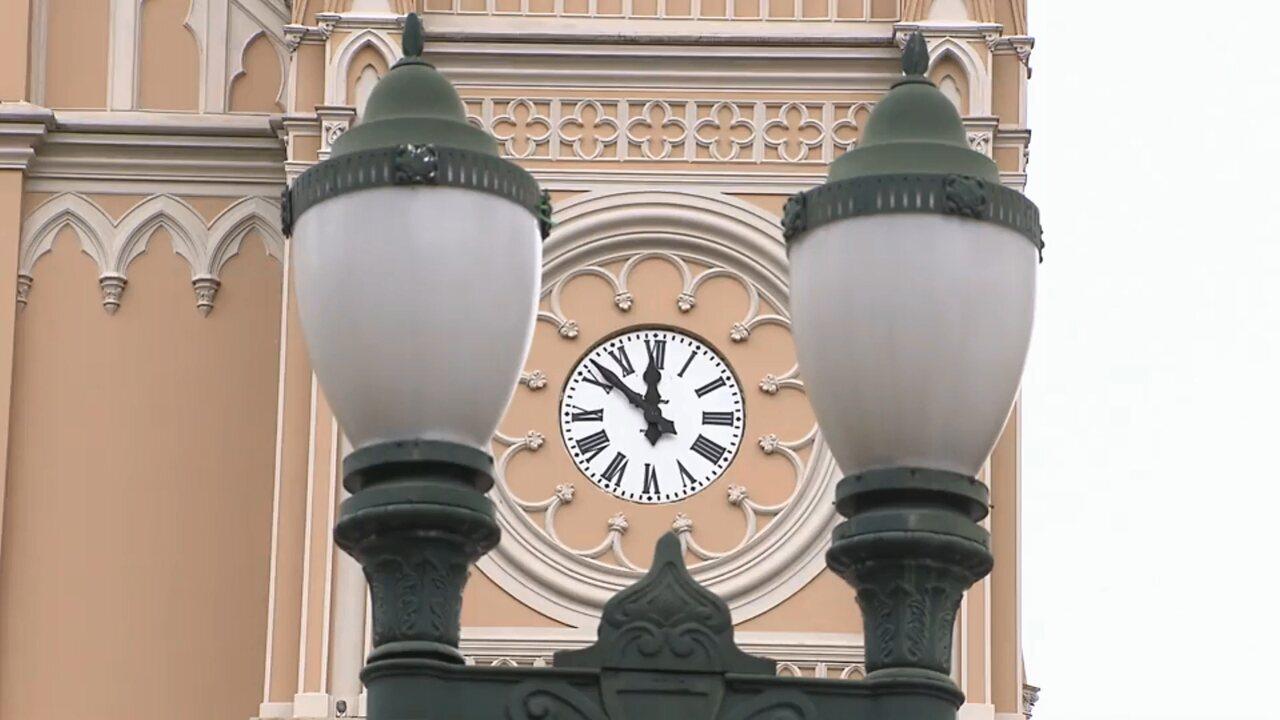 Ajuste seu relógio! Horário de verão começa neste domingo (4)