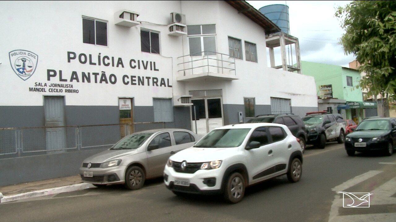 Adolescente é encontrado morto dentro da Funac em Imperatriz