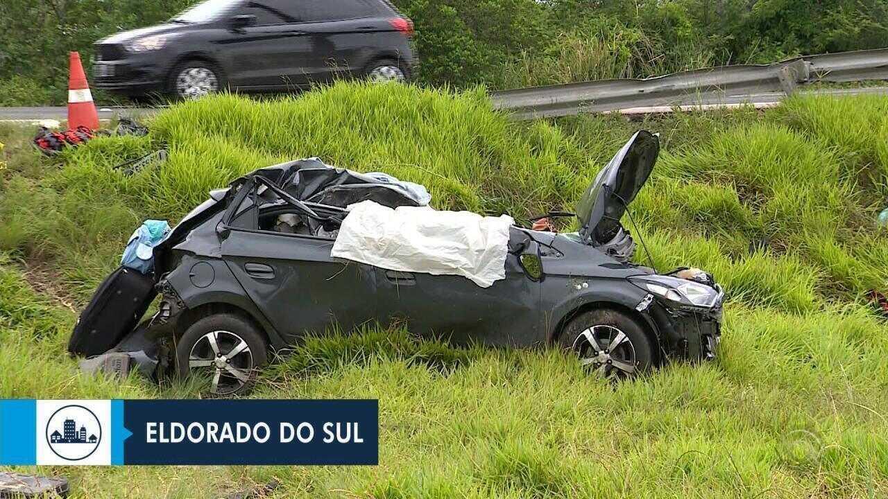 Feriadão de Finados deixa ao menos 11 mortos em acidentes de trânsito no RS