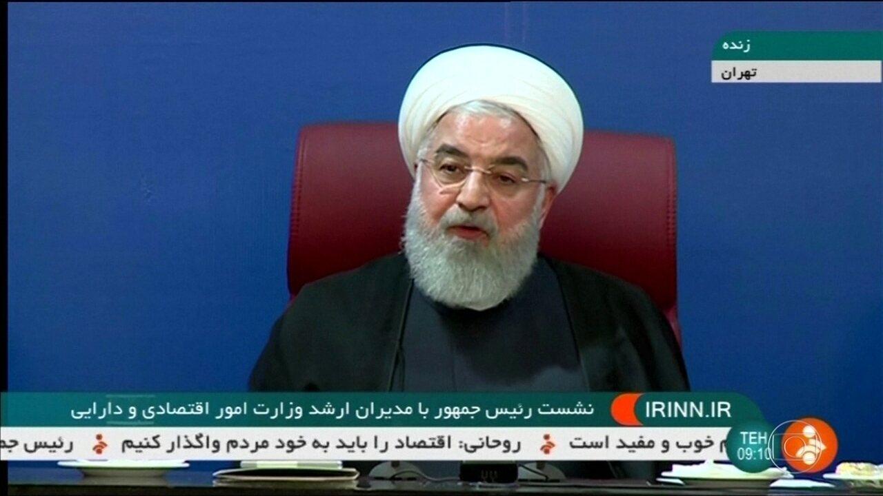 Entram em vigor as novas sanções econômicas dos Estados Unidos contra o Irã