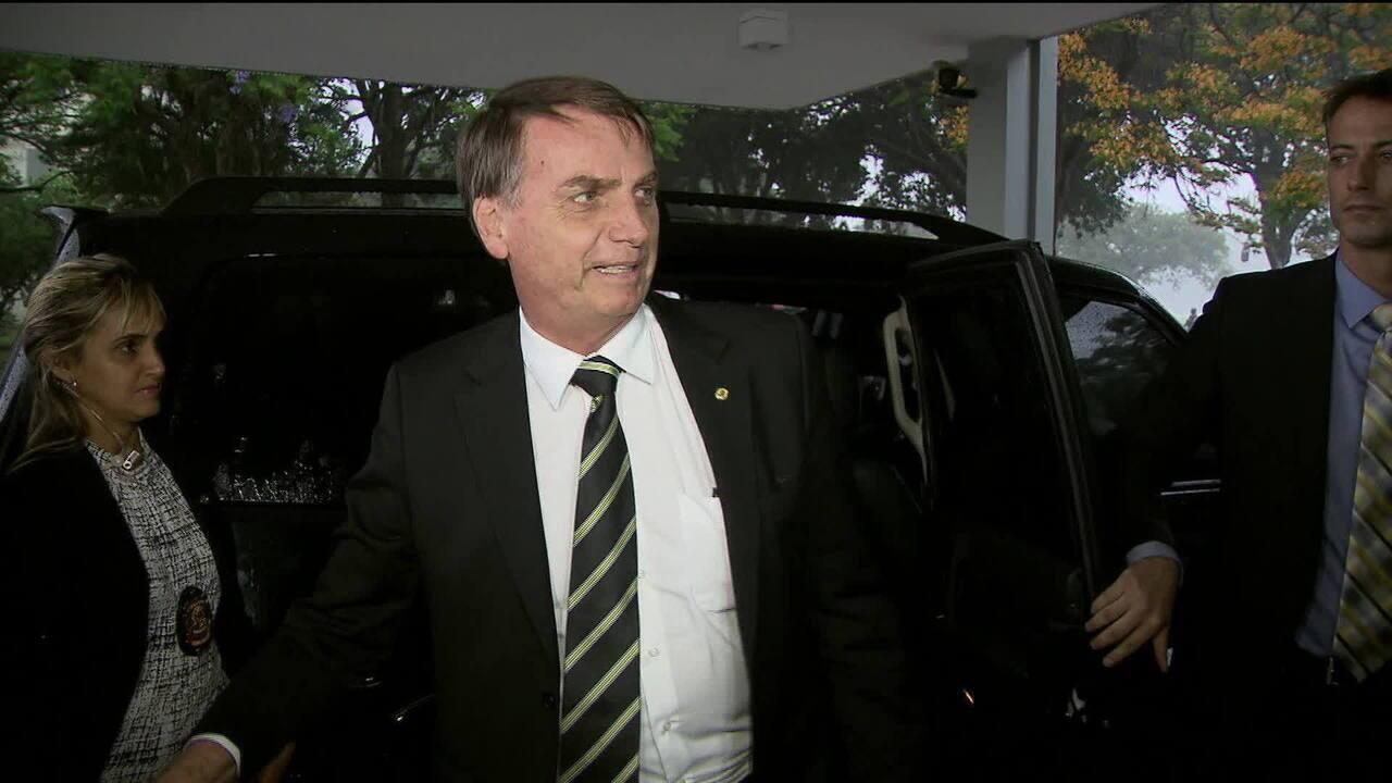Resultado de imagem para TSE sugere 11 de dezembro como data de diplomação de Bolsonaro