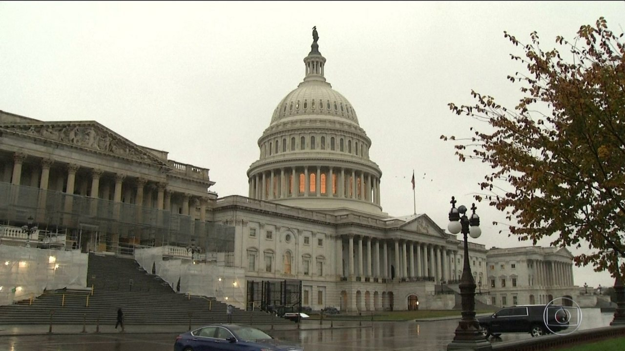 Americanos vão às urnas renovar Congresso e eleger governadores