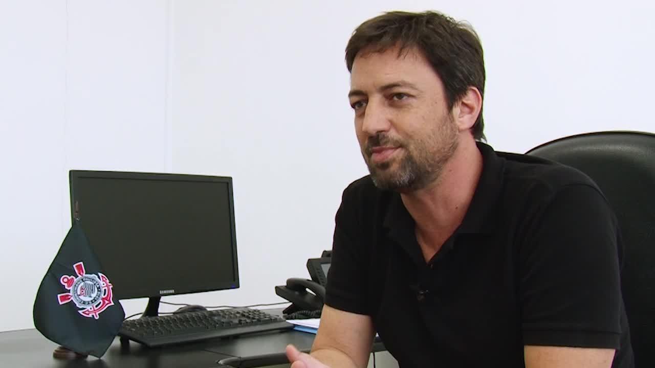 Duílio Monteiro Alves fala sobre Jair Ventura e o risco de rebaixamento do Corinthians