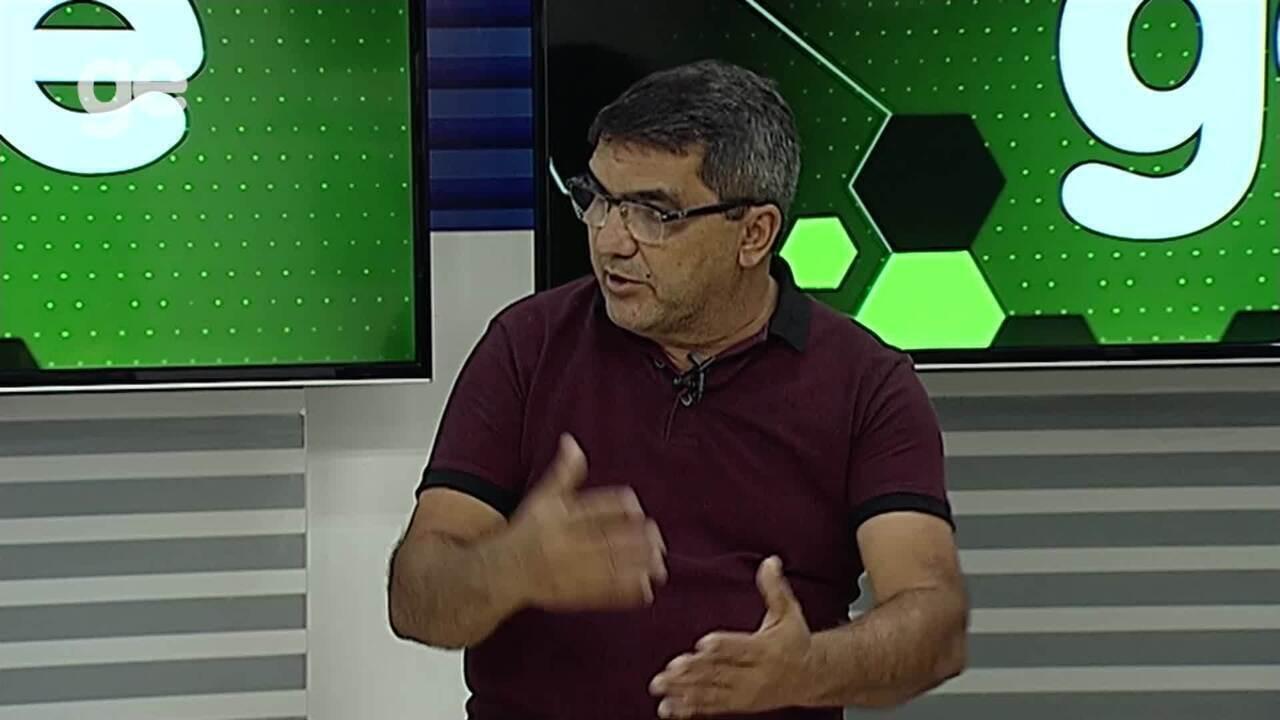 Torcedor GE detalha o 9º Campeonato TV Asa Branca de Vôlei