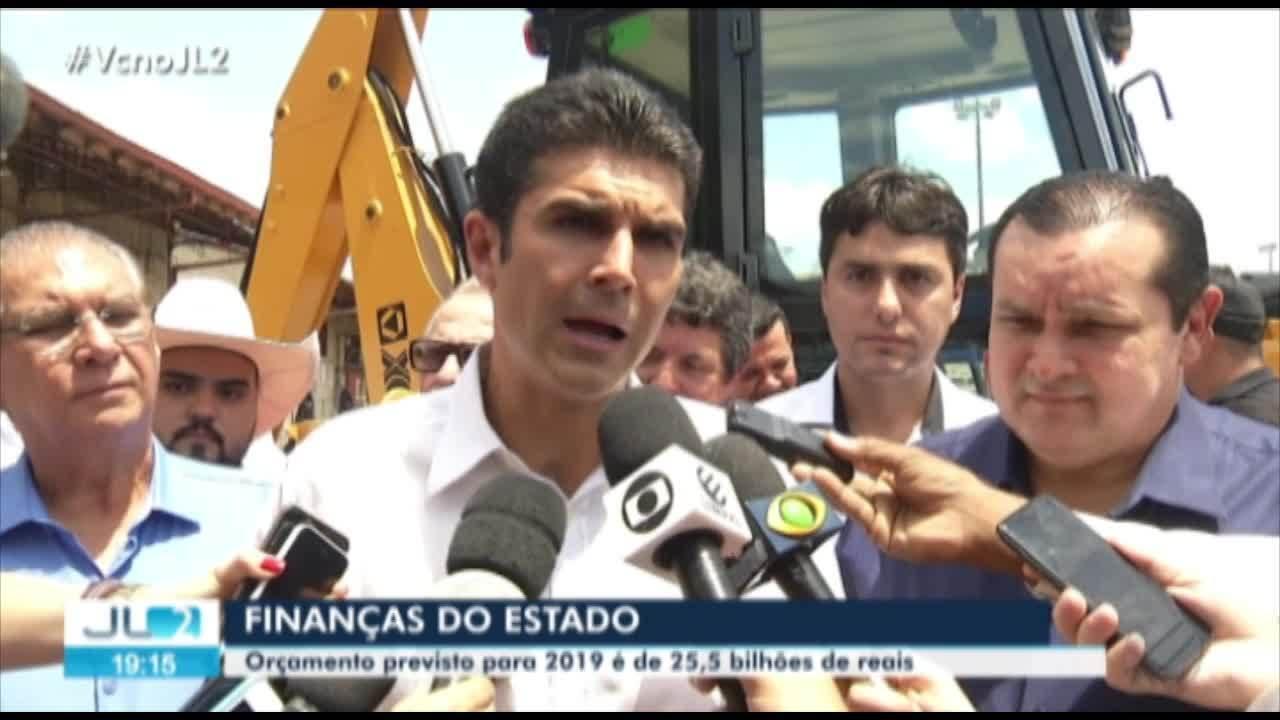 Pará deve contar com R$1 bi a mais no orçamento de 2019