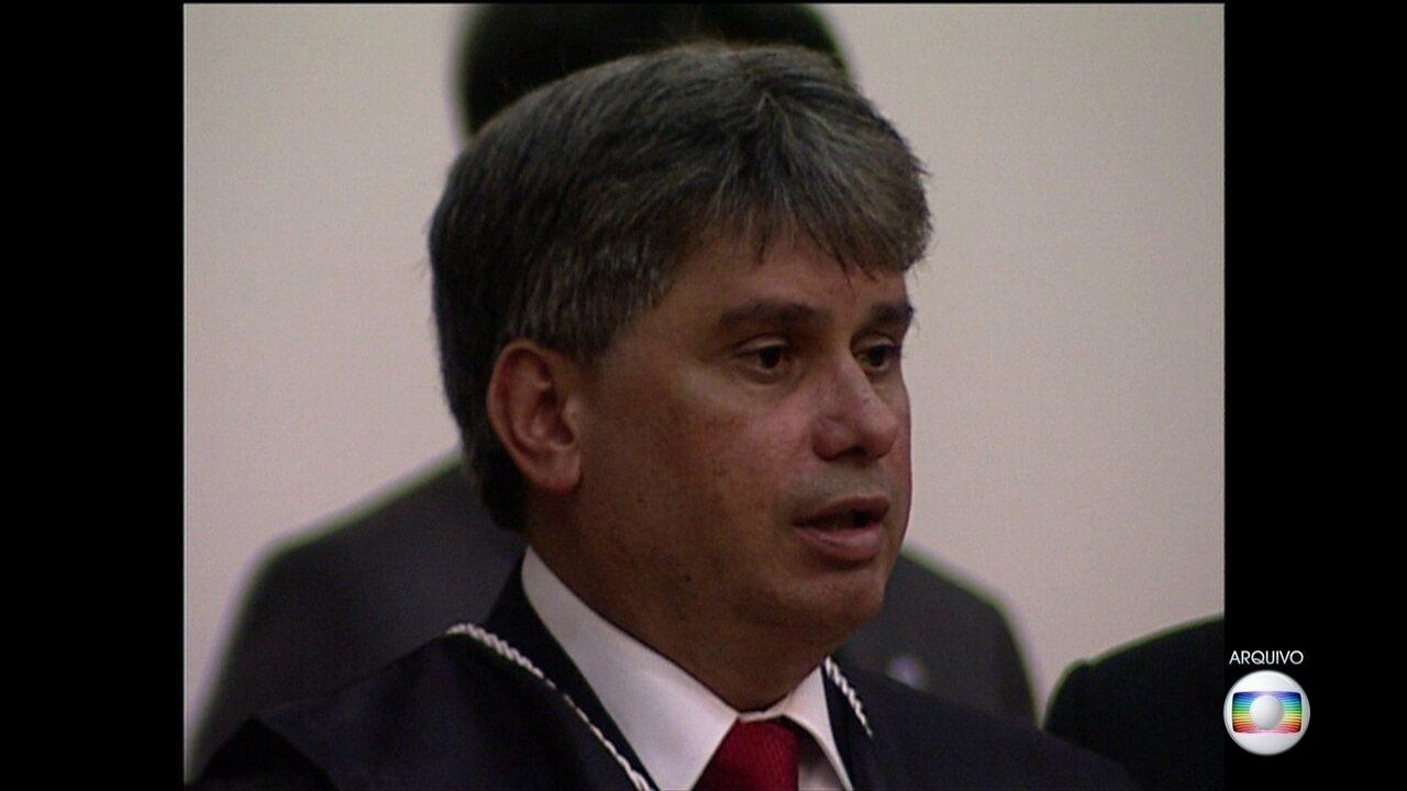 Ex-procurador-geral de Justiça do Rio, Cláudio Lopes, é preso