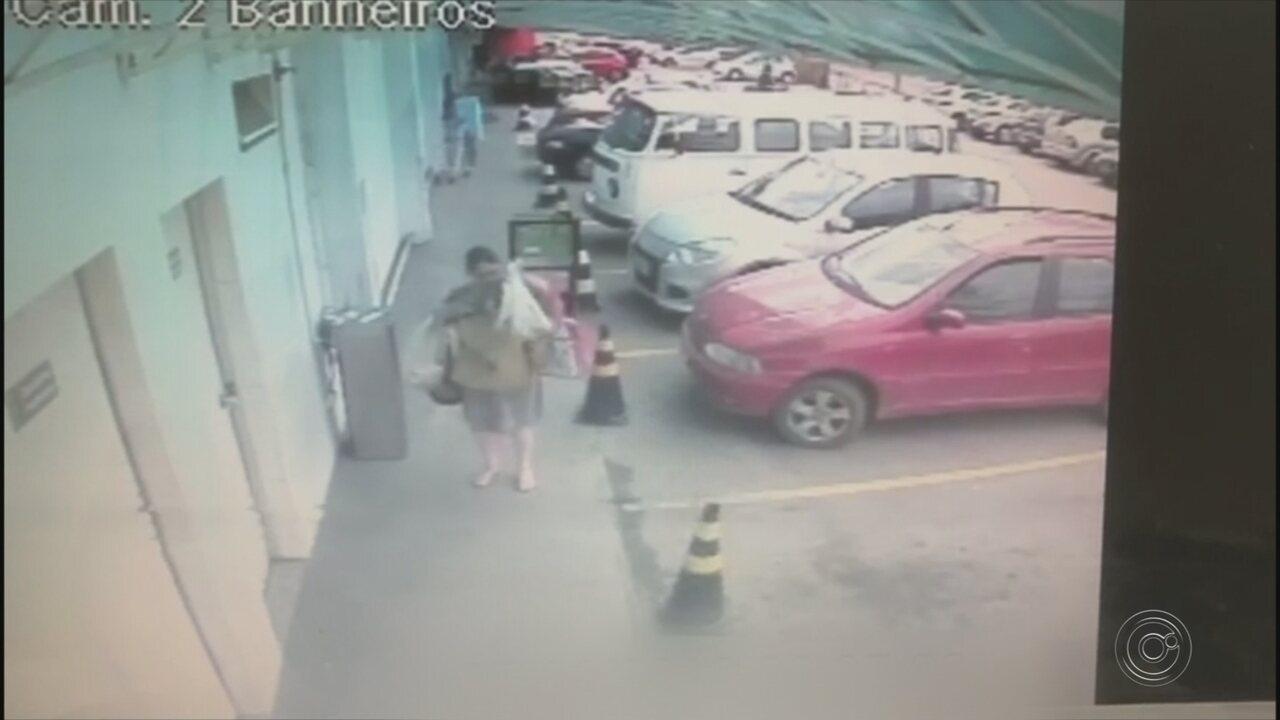 Polícia recupera carteira com quase R$ 8 mil perdida em supermercado de Jundiaí