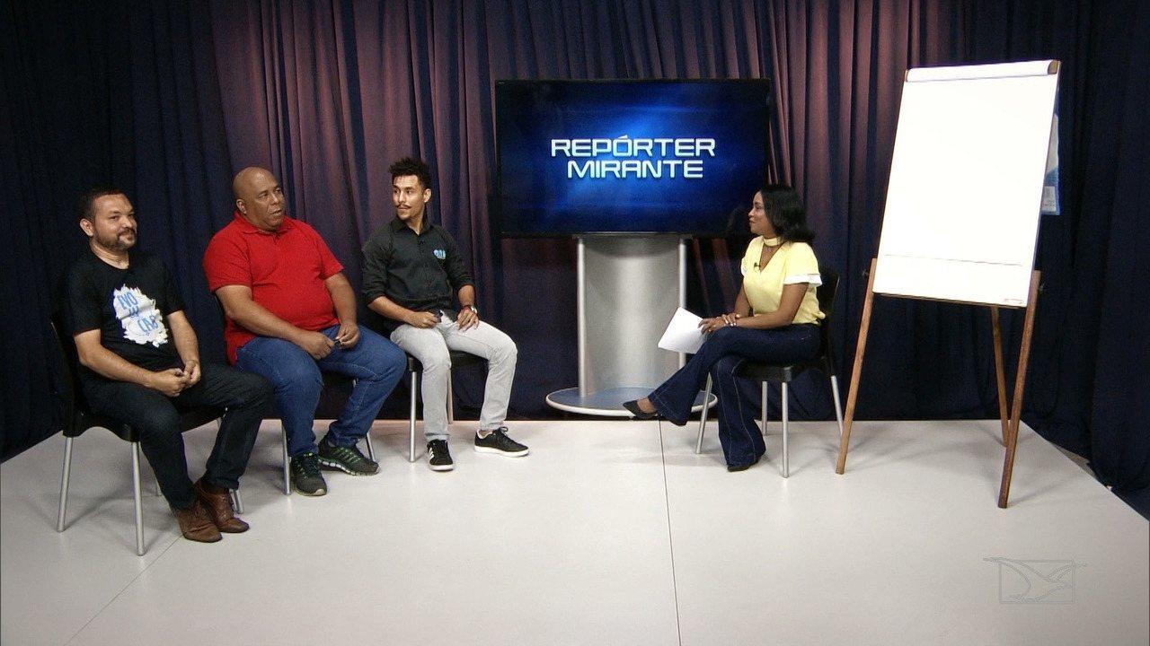 Repórter Mirante mostra dicas para candidatos na 2ª fase do Enem no MA