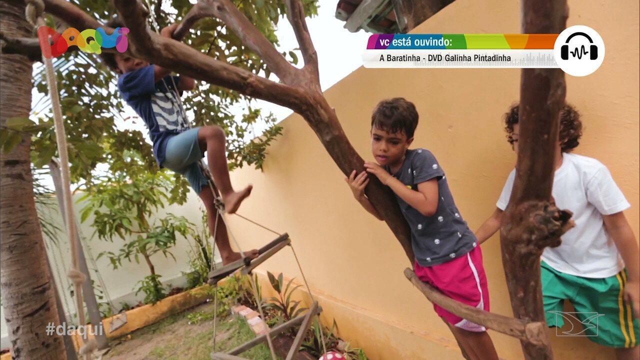 Conheça o projeto Jardim Guaramirim