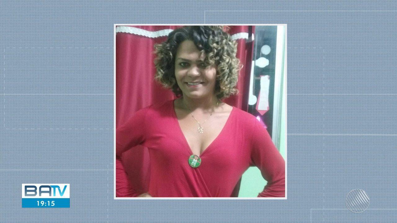 Travesti militante LGBT é morta a tiros em Vitória da Conquista bba783794bc3e