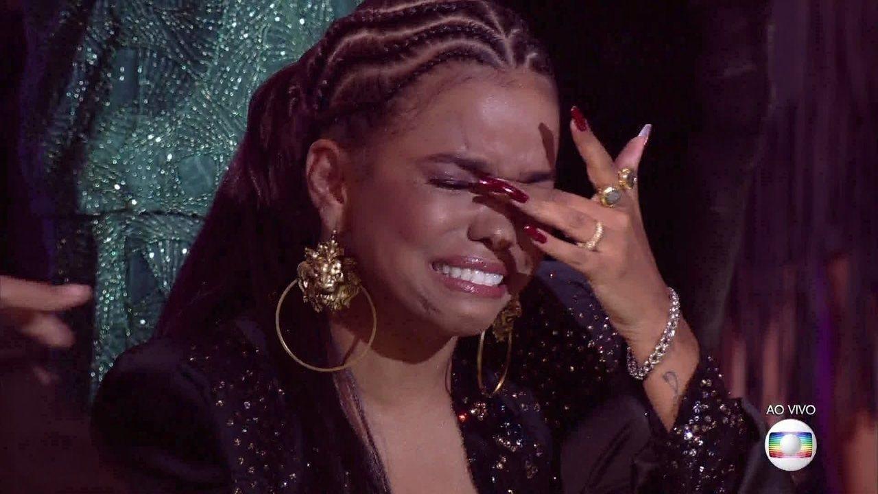 Jeniffer Nascimento é a grande vencedora do 'PopStar'