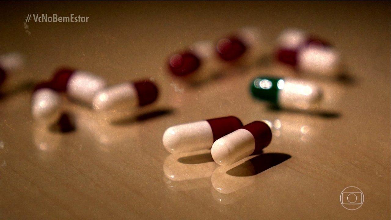 Qual a hora de usar remédio pra depressão?