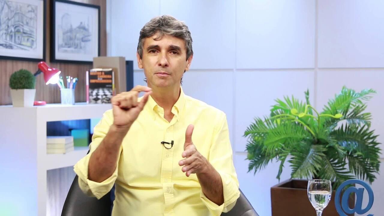 Dicas de Gestão: Empresário Ladmir Carvalho dá dicas de finanças pessoais