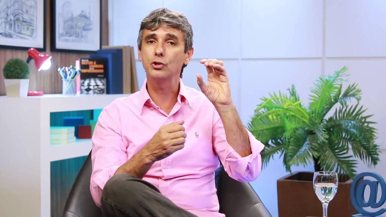 Dicas de Gestão: Empresário Ladmir Carvalho dá dicas de granulação