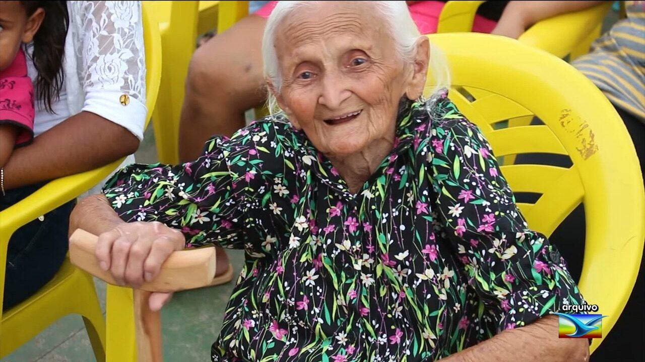 Investigações apontam que assassino da idosa de 106 anos conhecia a vítima