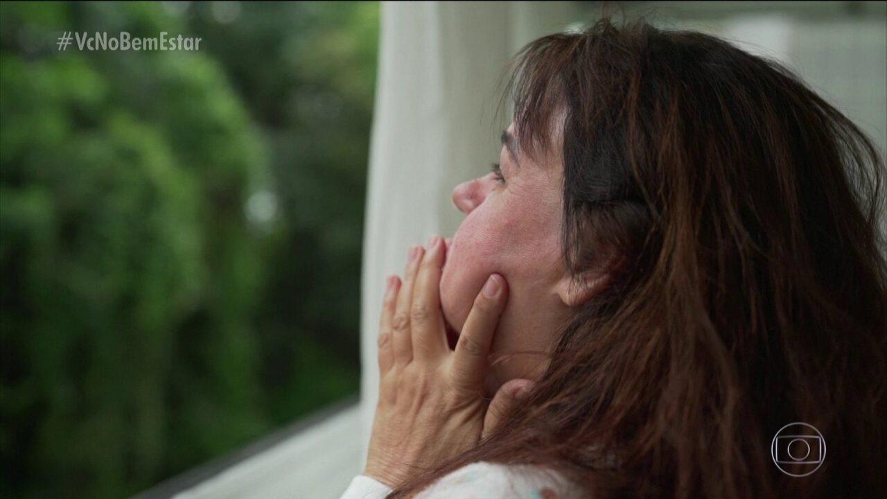 Especialistas explicam relação entre a insônia e a depressão