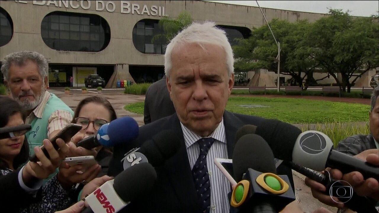 Futuro presidente da Petrobras diz que prioridade será aceleração da exploração do pré-sal
