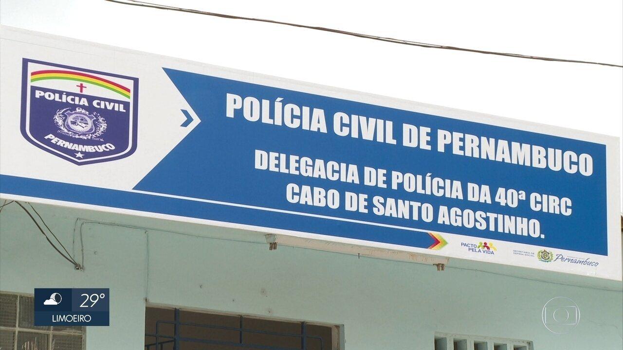 Divulgação de supostas vagas de emprego no Cabo de Santo Agostinho acaba na polícia