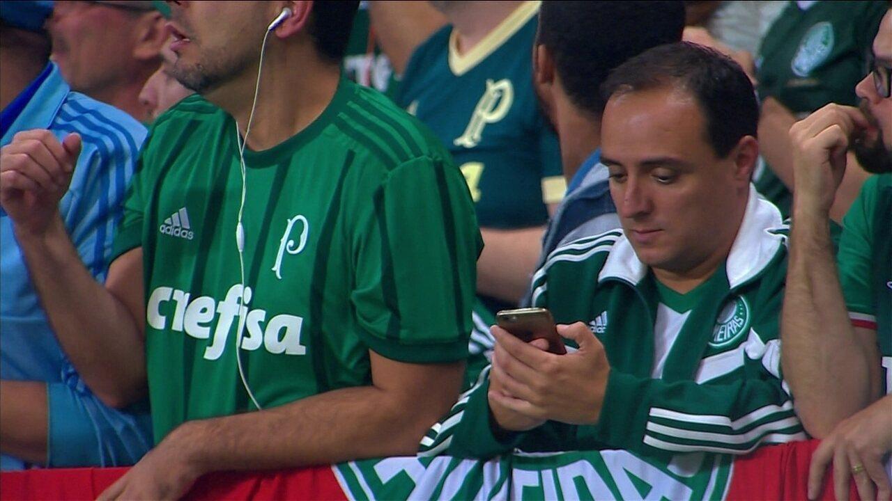 """Memes do Palmeiras: como a torcida reagiu ao """"fake news do ..."""