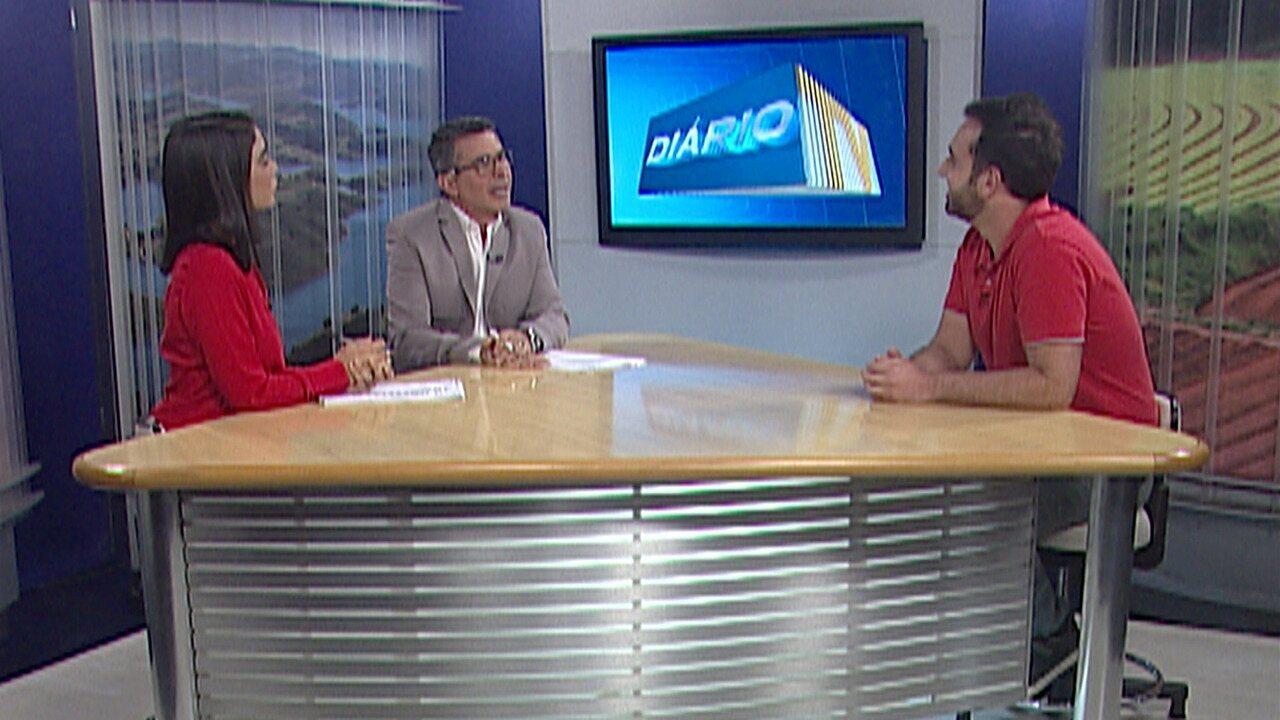"""Novo programa da TV Diário, """"Compartilha"""", estreia neste sábado"""
