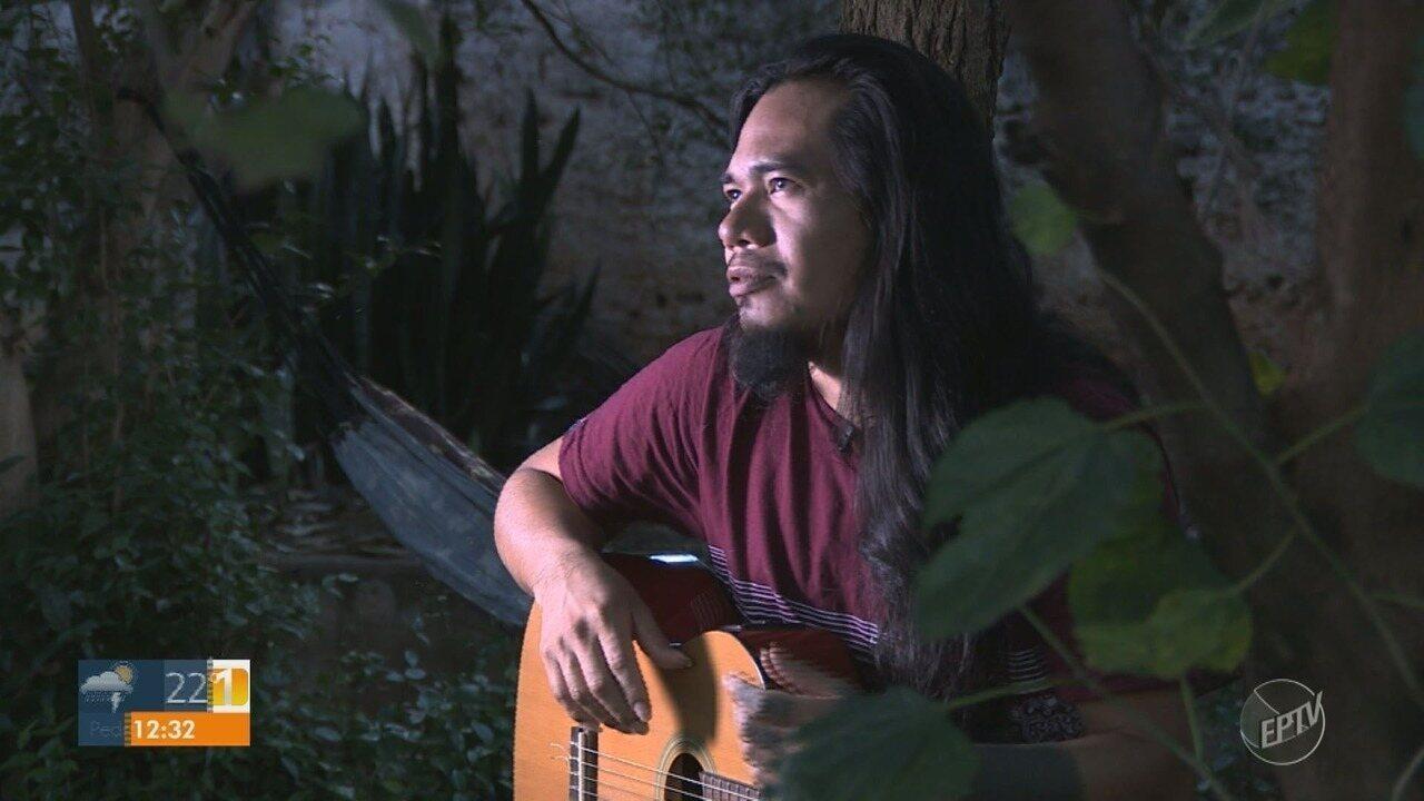 'Aldeia à Prova': EPTV e G1 iniciam série sobre 1º vestibular indígena da Unicamp