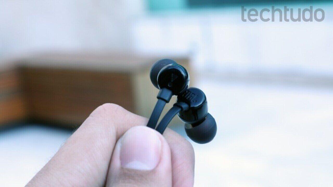 Fone de ouvido JBL T110: veja análise completa do dispositivo
