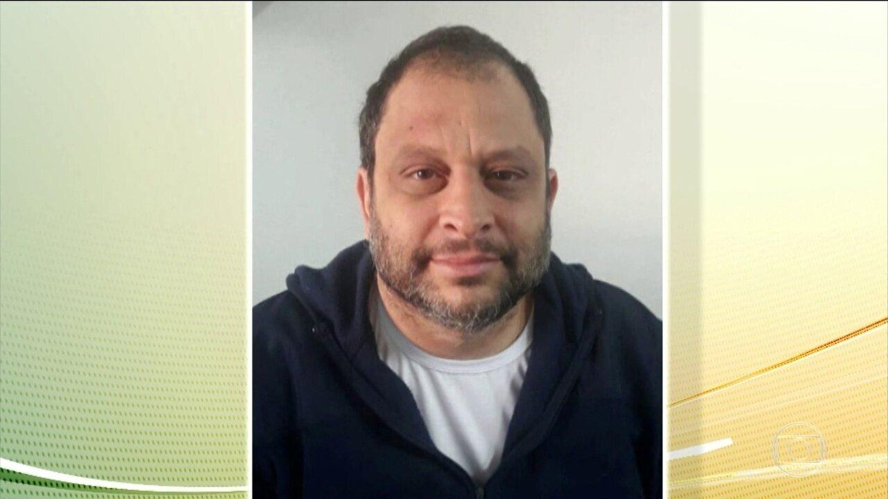 Ex-fiscal da prefeitura de São Paulo é preso na capital paulista
