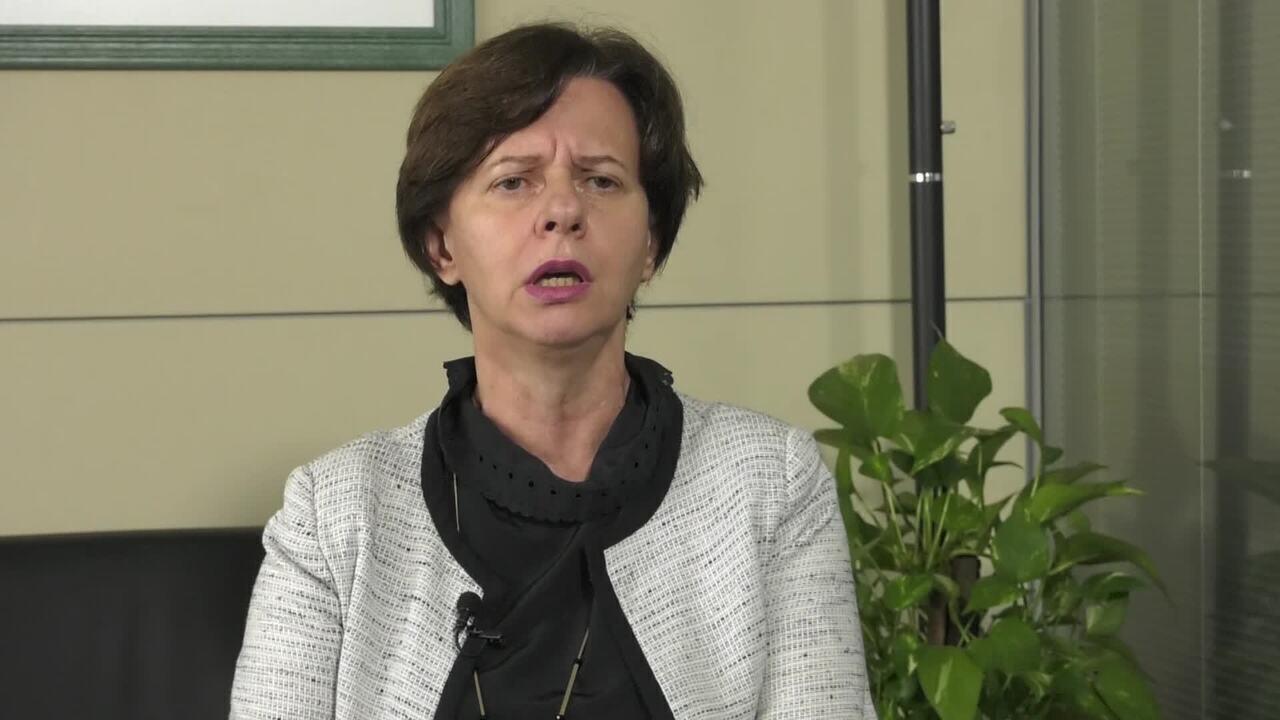 Sonia Báo, diretora de Avaliação da Capes, fala sobre cursos de pós-graduação irregulares