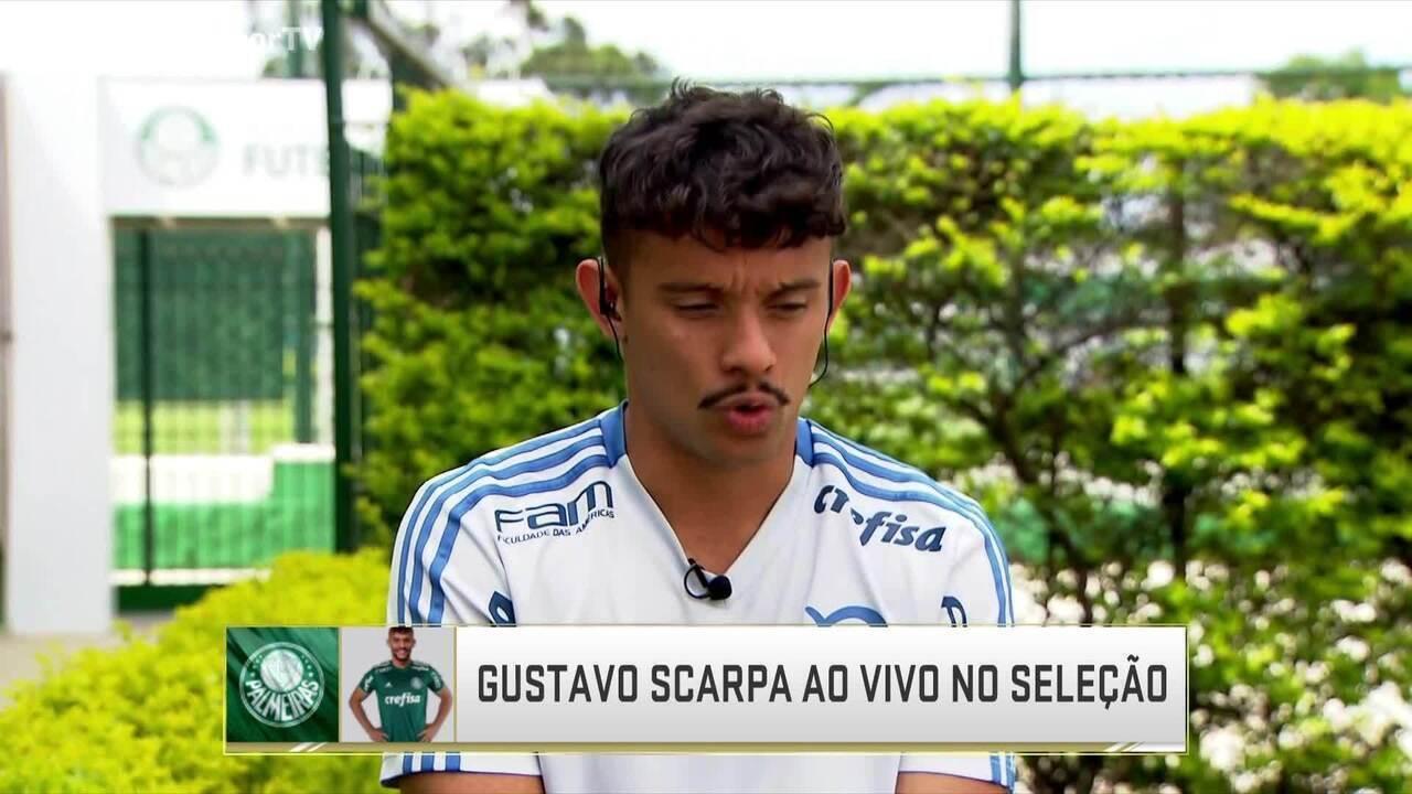 Gustavo Scarpa critica diretoria do Fluminense e não fica surpreso com luta contra degola