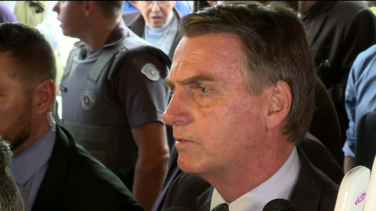 Bolsonaro compara indígenas em reservas a animais em zoológicos