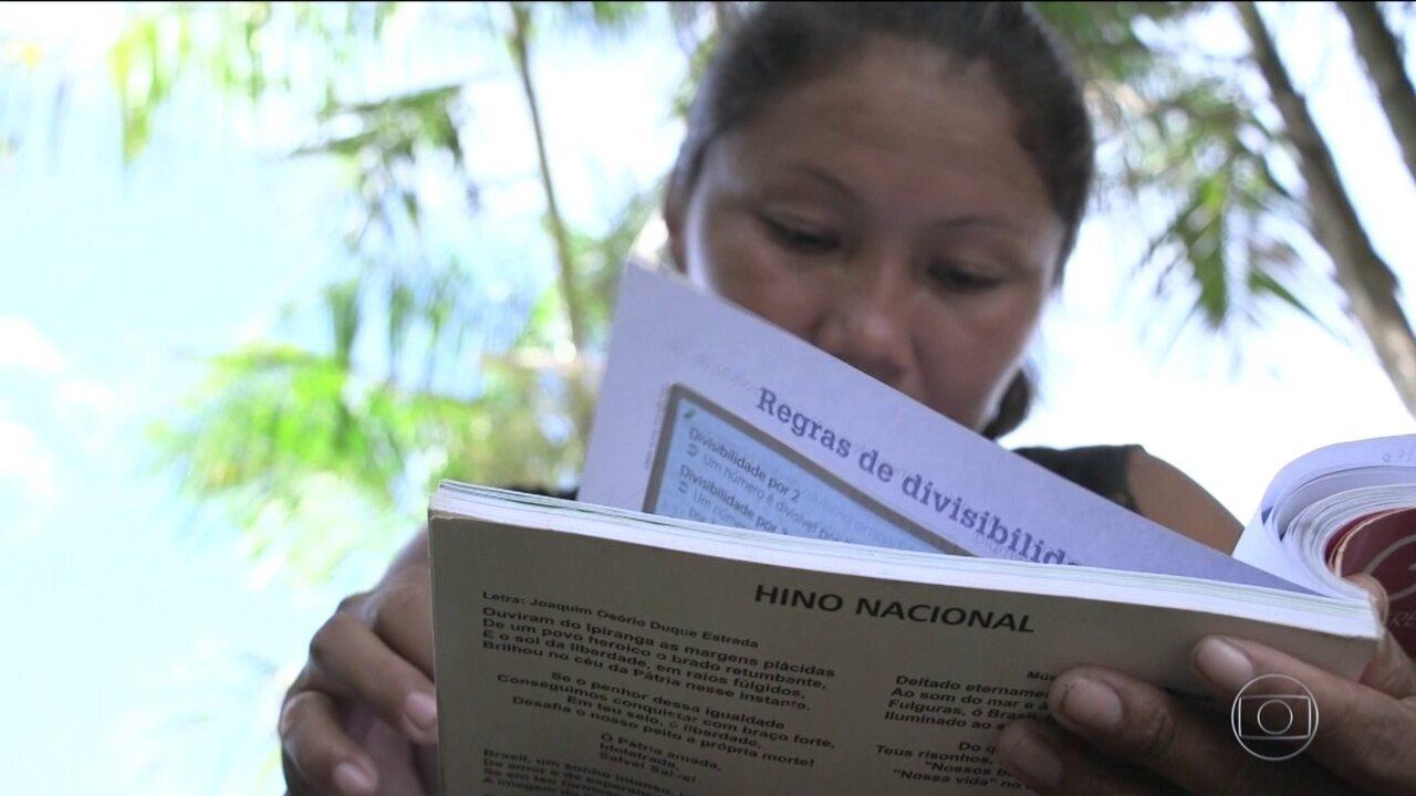 Universidade realiza neste domingo (2) primeiro vestibular exclusivo para indígenas